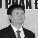 Ông Đinh Mạnh Thắng bị bắt