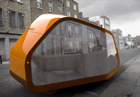 atnmbl concept vehicle
