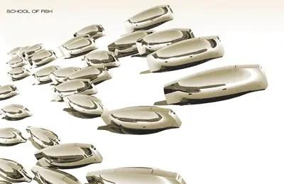 سيارة أودي المستقبل Virtuea quattro المستقبل أودي