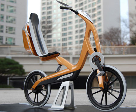 autovelo electric bike