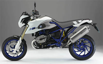 Bmw Hp2 Megamoto Motorcycle Tuvie
