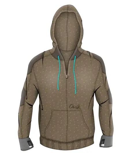 Geraldo rivera hoodie