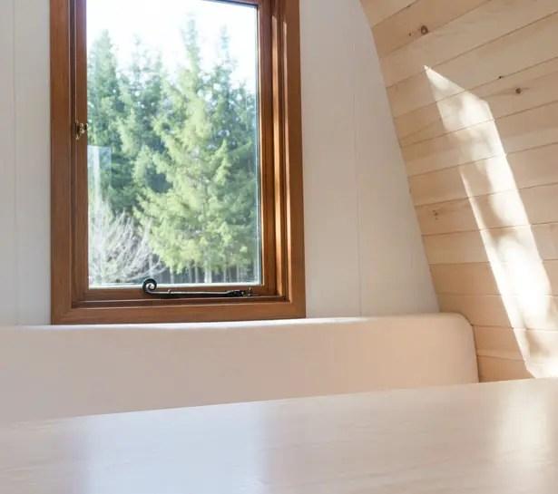 Collingwood Shepherd Hut by Gute