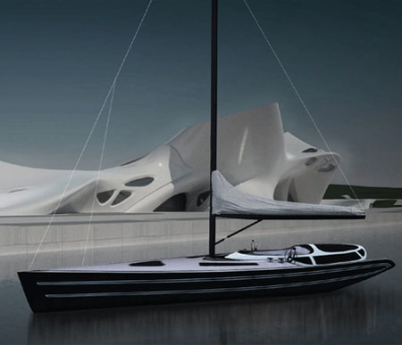 gea sailboat 70