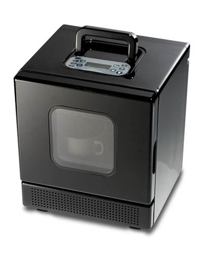 iwave cube portable microwave tuvie