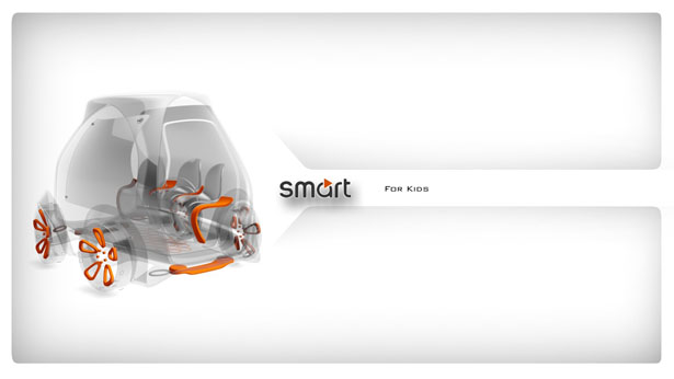 Smart for Kids Project by Ryan Olsson