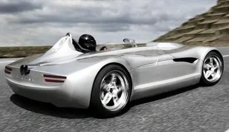 veritas rs iii car