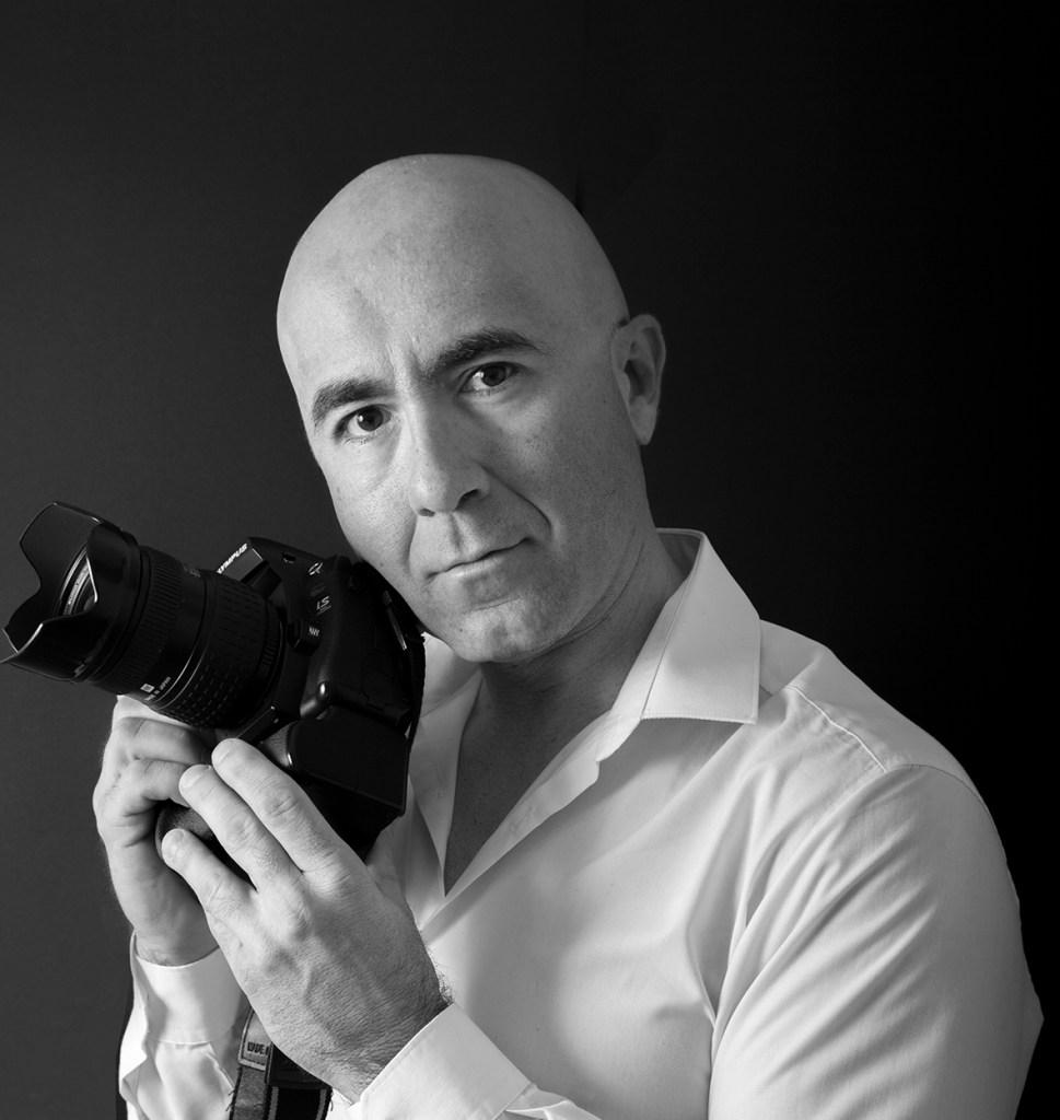 Fotografía del Fotógrafo Madrileño Sezar Blue
