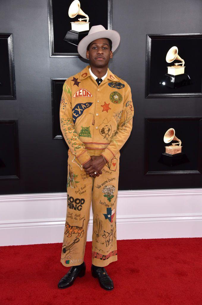 Grammys 2019 Les Tenues Les Plus Improbables Des Stars