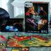 Unmatched bordspel Buffy tabletop spel game