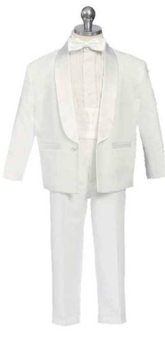 First Communion Tuxedos