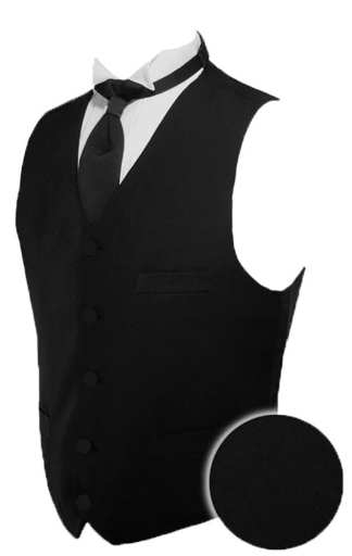 Waiter Vests
