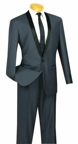 Usher Groomsman Tuxedos
