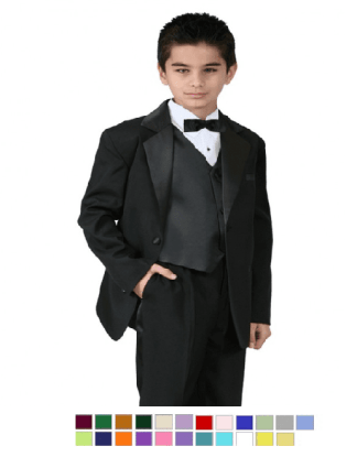 Boy's Formal Wear