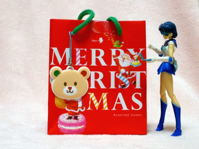 The First Day of Christmas – Sailor Moon Roulette