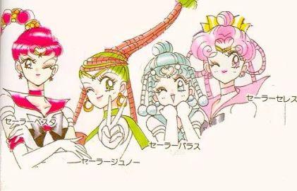 The Sailor Quartet