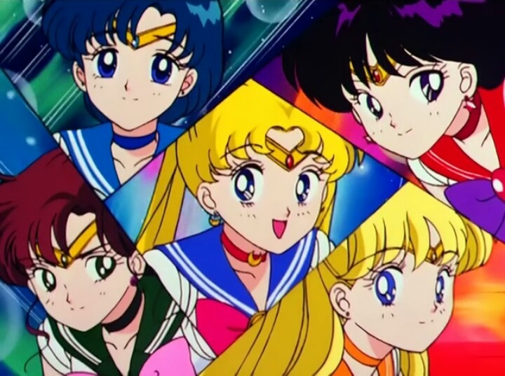 Who is the Most Popular Sailor Moon Character Now?