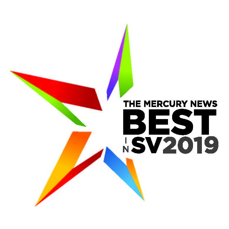 Tuxedo Wearhouse Announced as a Winner in the BEST PLACE TO RENT A TUXEDO Category in 2019 The Mercury News Best in Silicon Valley Awards