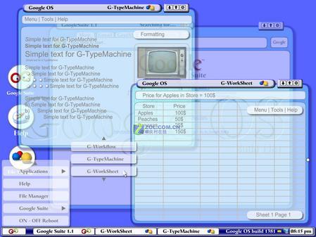 google-os-screenshot-3