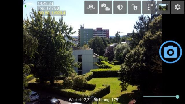 aplikasi kamera