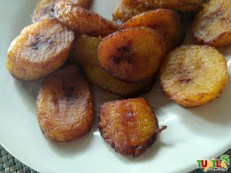 Platanitos Fritos