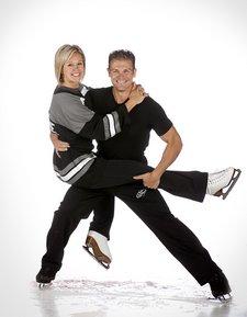 Tessa Bonhomme & David Pelletier Lift 2