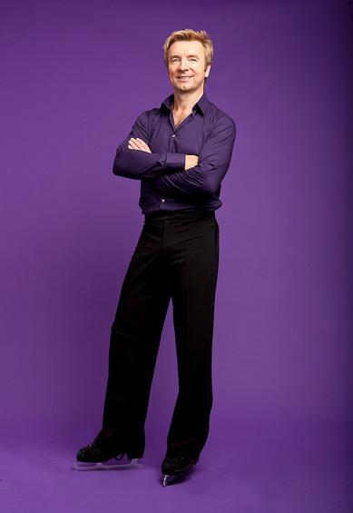 Christopher Dean