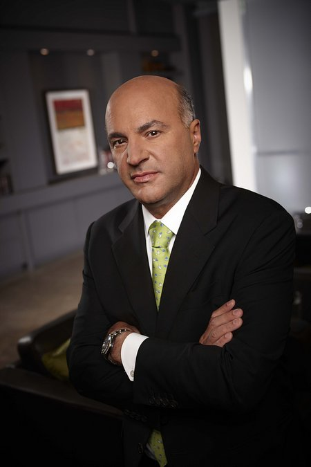 KevinOLeary RedemptionIncHIRES