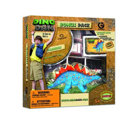 SinkingShipEnt DinoDanToy