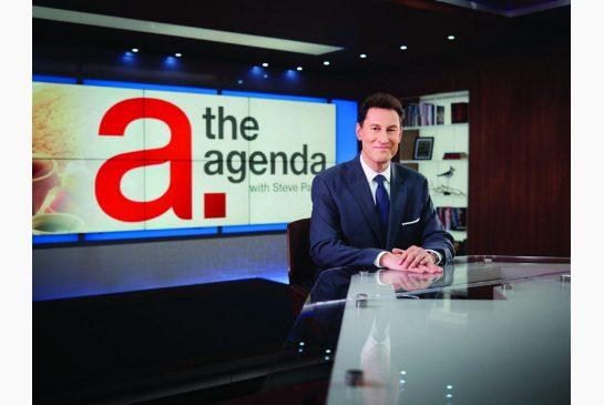 The_Agenda
