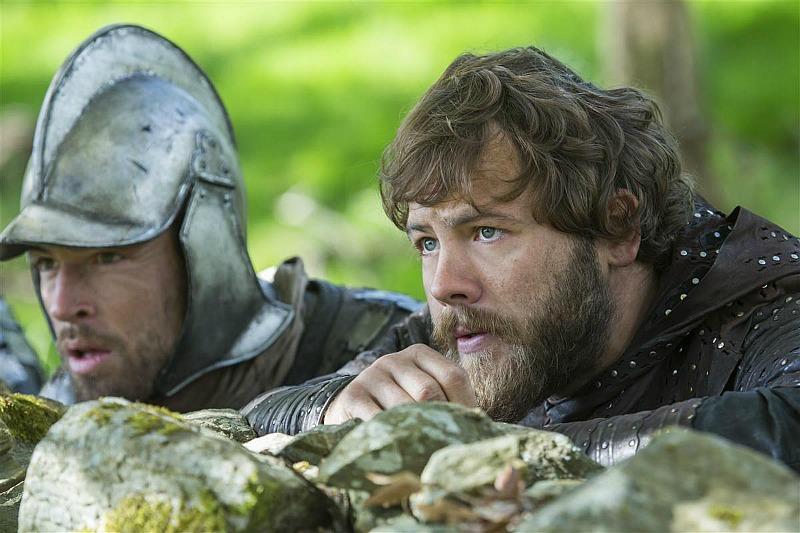 Moe Dunford as Aethelwulf