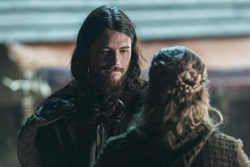 Ben Robson as Kalf