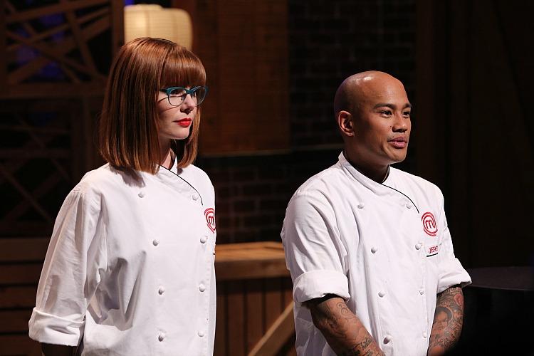 Season 2 winner of top chef / Paper heart movie stream