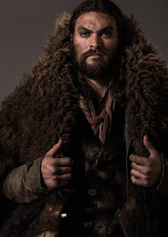 Jason Momoa as Declan Harp