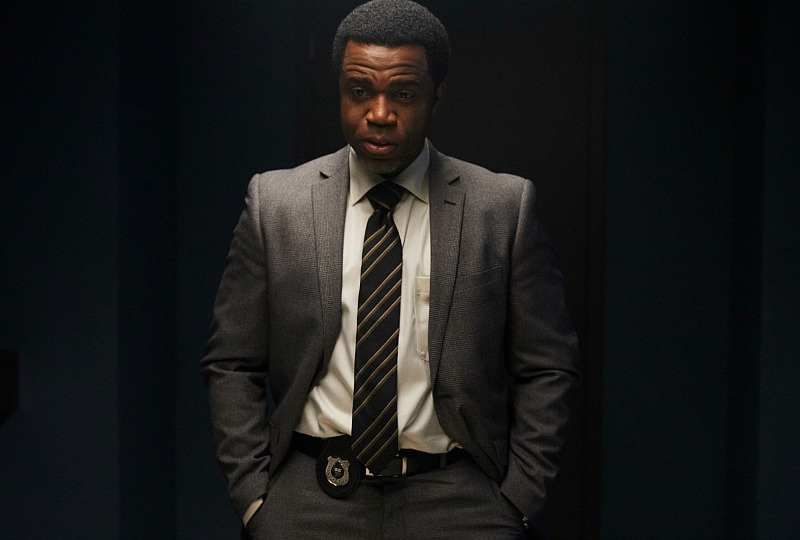 Kevin Hanchard as Alan Clegg