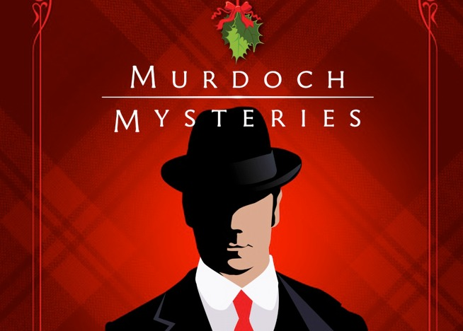 murdoch mysteries home for the holidays part 2