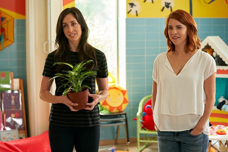 Links: Workin' Moms, Season 3   TV, eh?
