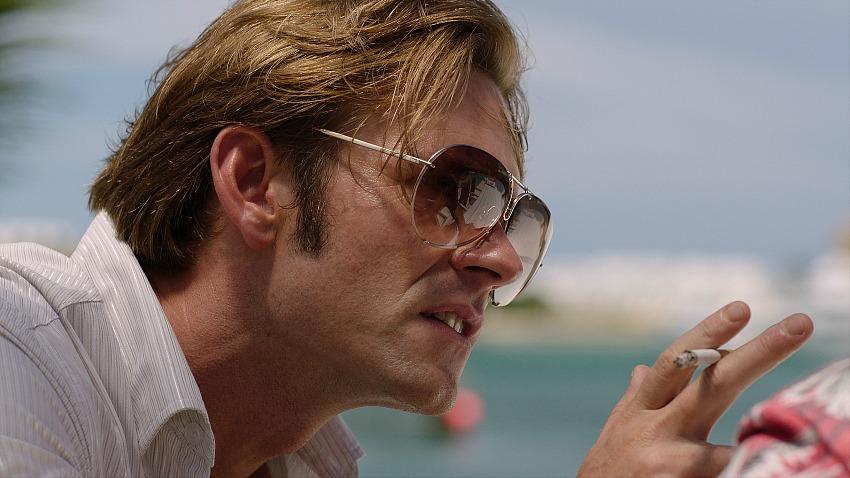 Eric Johnson as Brian Hearn