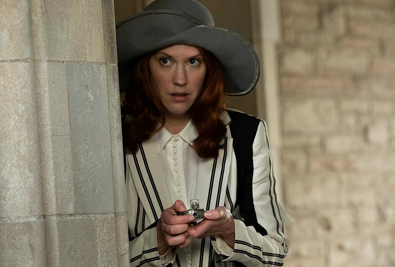 Preview Frankie Drake Mysteries Returns With A Change In Tone In