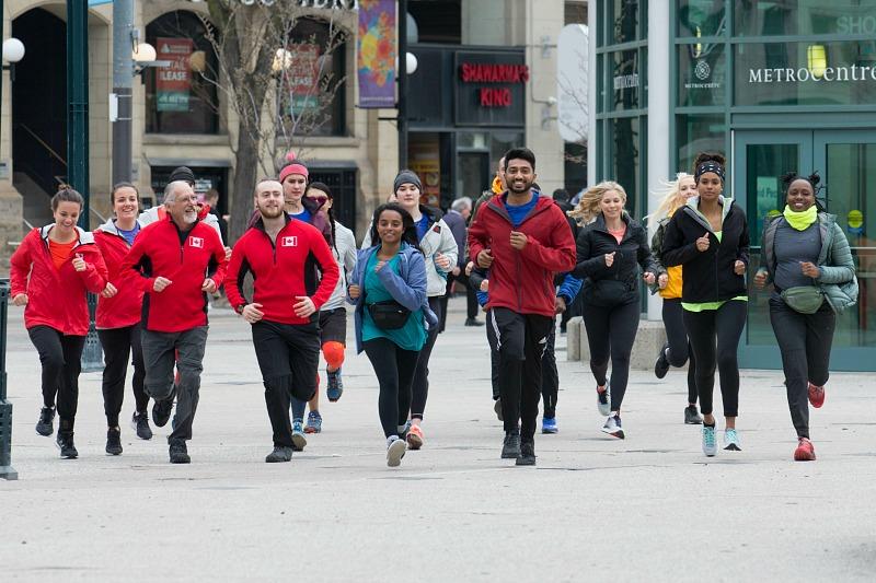 The Amazing Race Canada sprints into Season 7 | TV, eh?