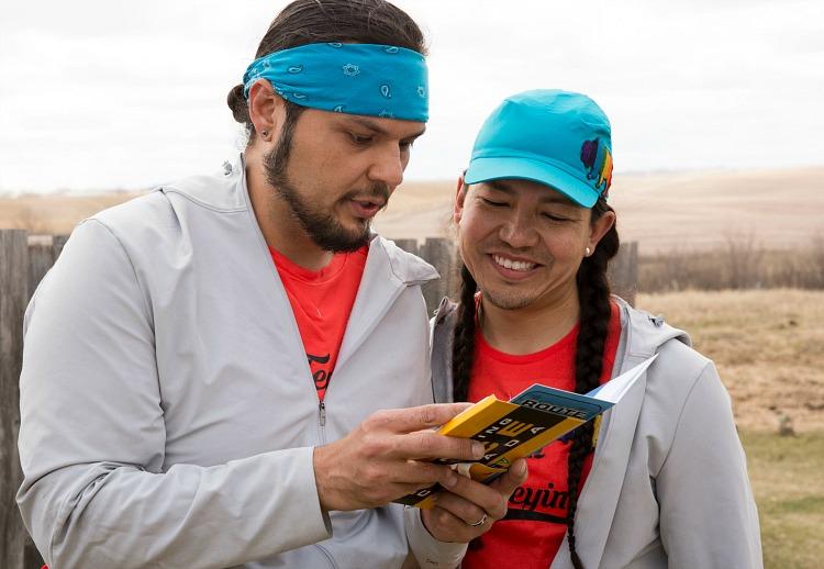 The Amazing Race Canada: Squishing in Saskatoon | TV, eh?