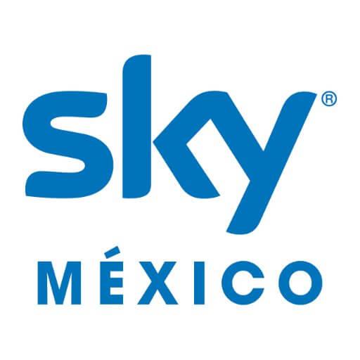 Sky Mexico Logo
