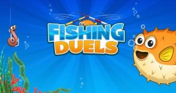 Fishing Duels