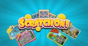 Scratch On!