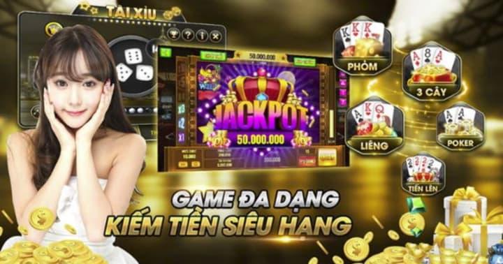 1. どのネットカジノでも遊べる