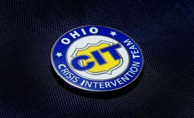 Crisis Intervention Program Logo