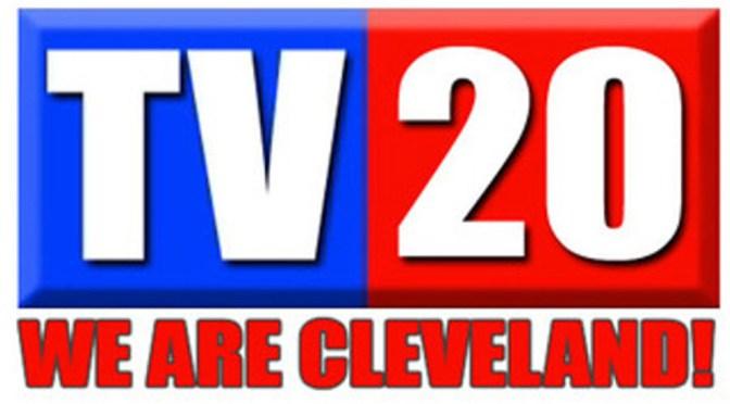 TV20 Logo
