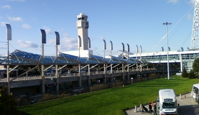 New Amenities at Cleveland Hopkins International Airport