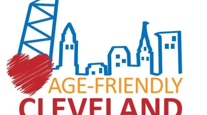 Brand new episodes of Age-Friendly Cleveland