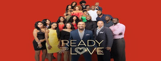 Watch Ready to Love Season 2 Episode 4 - Tv2Me